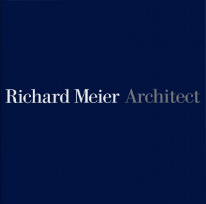 RichardMeierArchitectCover